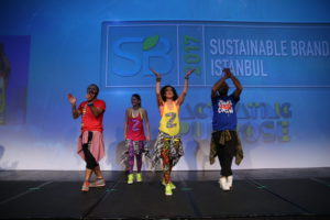 Sustainable brands Conference Istanbul